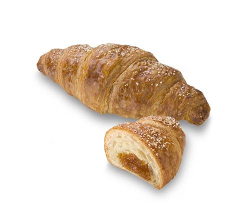 Croissant París Albaricoque