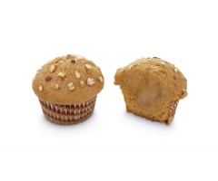 Micro Muffin Toffee Avellana