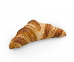 Croissant París Premium (125u)