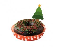 Dots Navidad