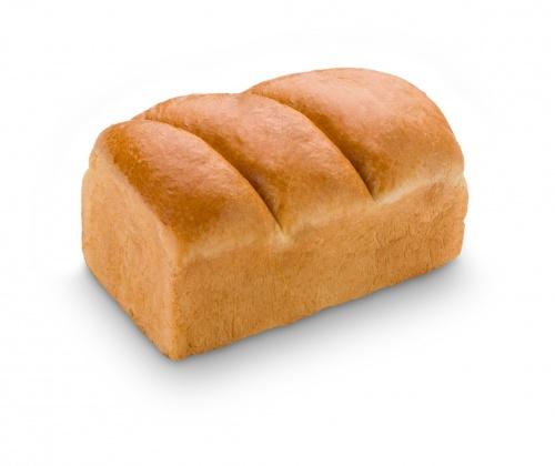 Pan de Molde Brioche