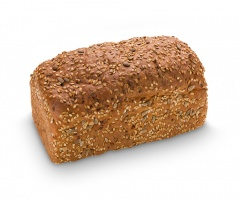 Pan de Molde Alto en Proteínas