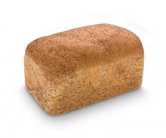 Pan de Molde Muesli