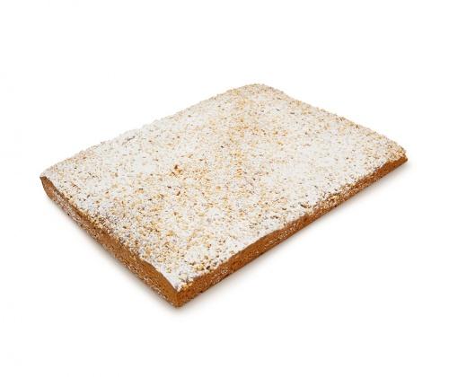 Bizcocho Carrot Cake