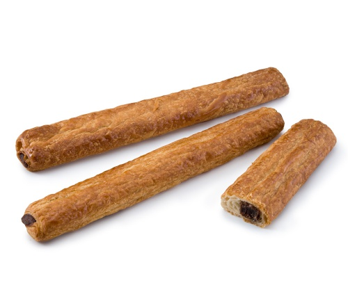 Flautas de Chocolate