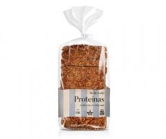 Pan de Molde Alto en Protéinas (pack)