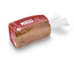 Pan de Molde Muesli (pack)