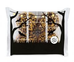 Dots Halloween Flowpack