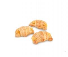 Mini Croissant de Manzana