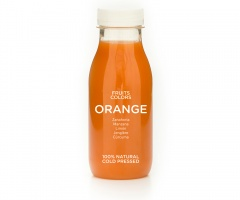 Zumo Naranja 100% Natural