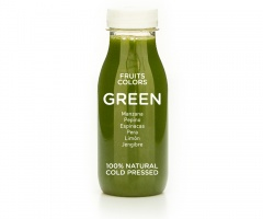 Zumo Verde 100% Natural