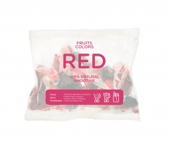 Smoothie Red Passion