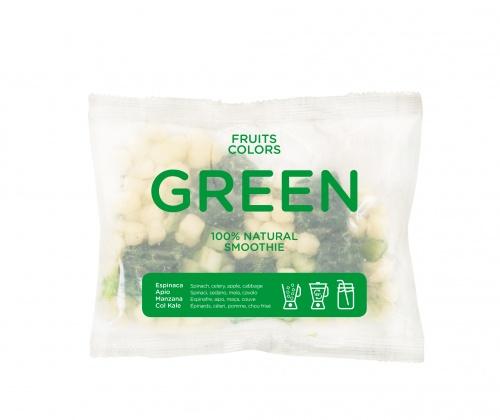Smoothie Green Detox
