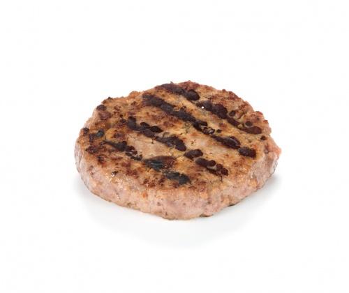 Hamburguesa Cerdo Ibérico Pedro Ximénez