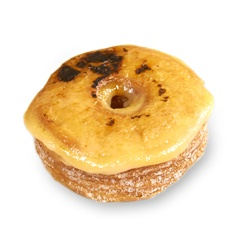 Crodots Crème Brûlée